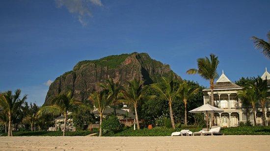 The St. Regis Mauritius Resort: Le Morne