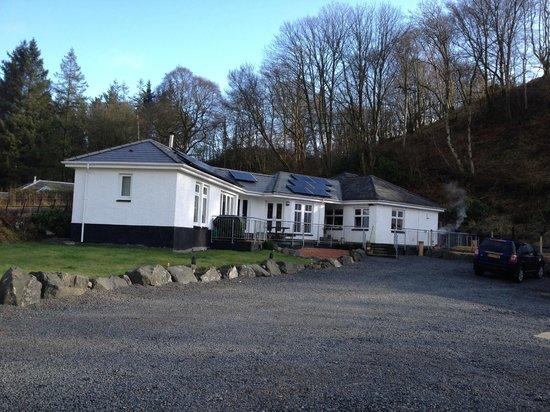 Braefoot Cottage B&B : Braefoot Cottage