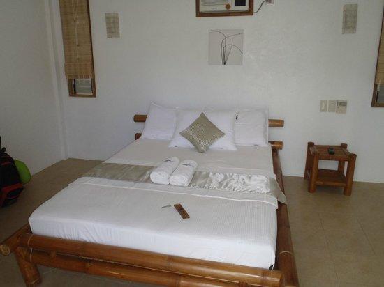 Elysia Beach Resort: Room