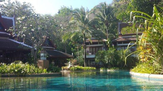 Thavorn Beach Village Resort & Spa: fantastic pool