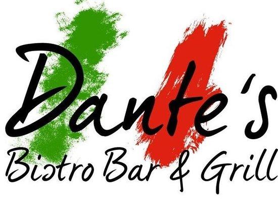Dante's Pasta & Vino: Best of NH winner