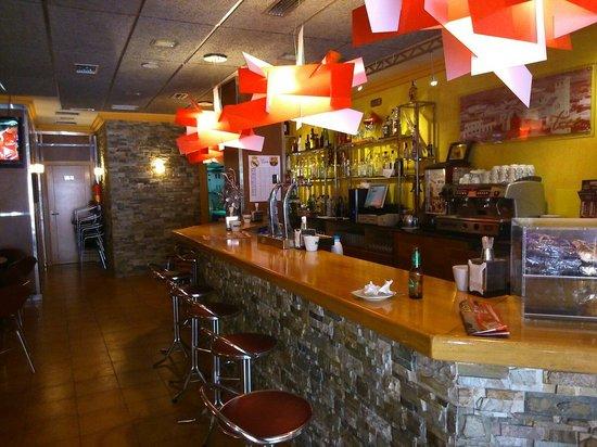 Cafe Bar Tertulia