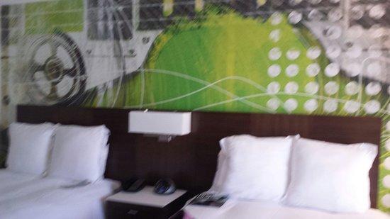 Renaissance Nashville Hotel : Room