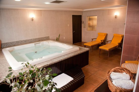 Maita Palace Hotel: fitness center