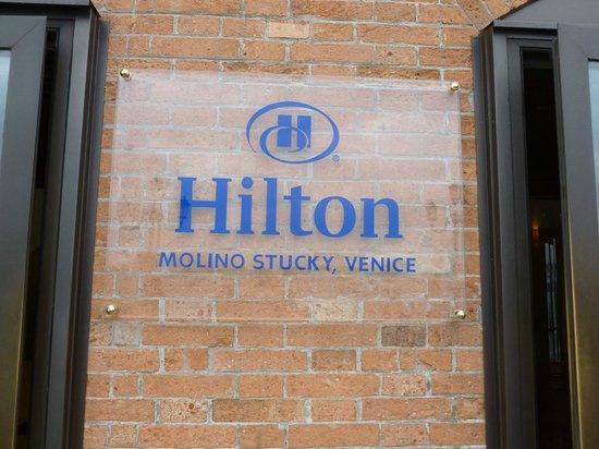 Hilton Molino Stucky Venice Hotel: Hilton