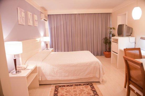 Maita Palace Hotel: apartamento luxo casal