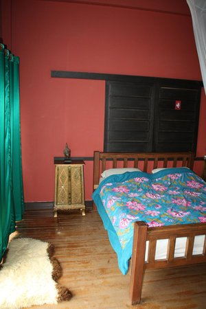 Ang Yee's Guest House : Room