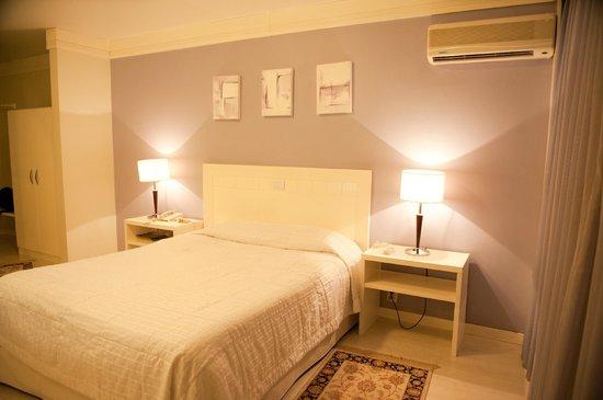 Maita Palace Hotel: apartamento luxo feminino
