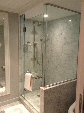 The Surrey: Bathroom