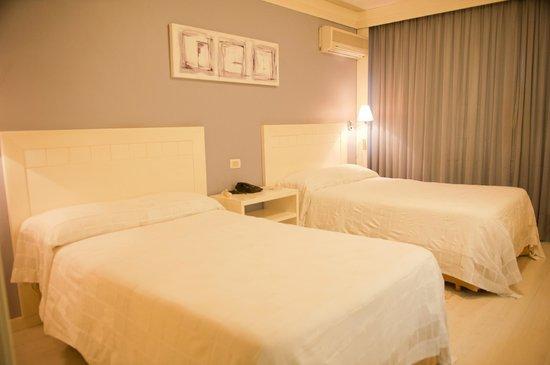 Maita Palace Hotel: apartamento luxo