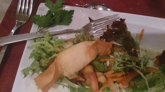 """Restaurant les Halles : """"Bonbons"""" de Saint Marcellin... Déjà bien entamé!"""