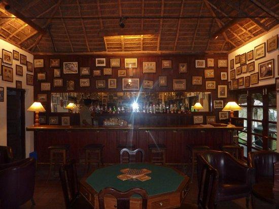 Spice Village : Bar