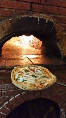 Pizzeria Vesuvio Desenzano del garda
