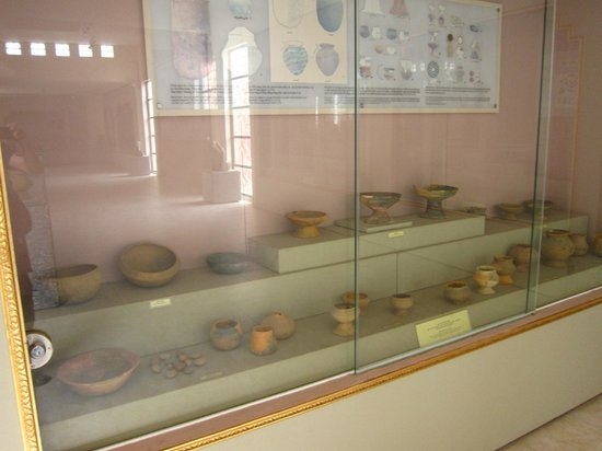 Museum of Sa Huynh & Champa Culture