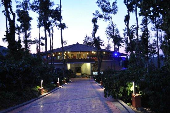 Abbydhama Estate Home Stay