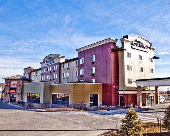Baymont Inn & Suites Rapid City : Exterior