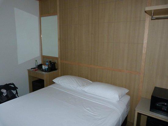 Hotel 81 - Star : Chambre