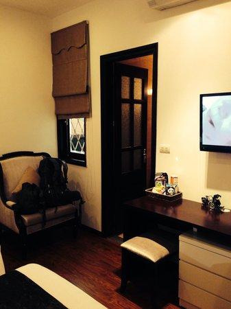 Hanoi Glance Hotel: Wonderful
