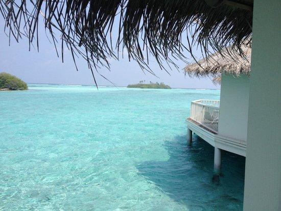 Cinnamon Dhonveli Maldives : Wassersuite