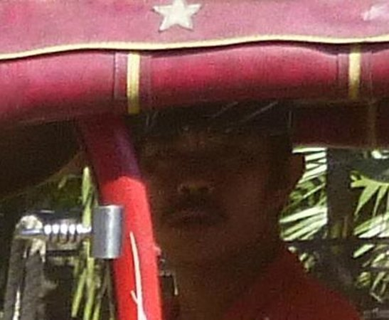 Intramuros: The scammy calesa driver