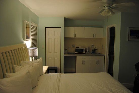 Hollywood Beachside Boutique Suites : Camera