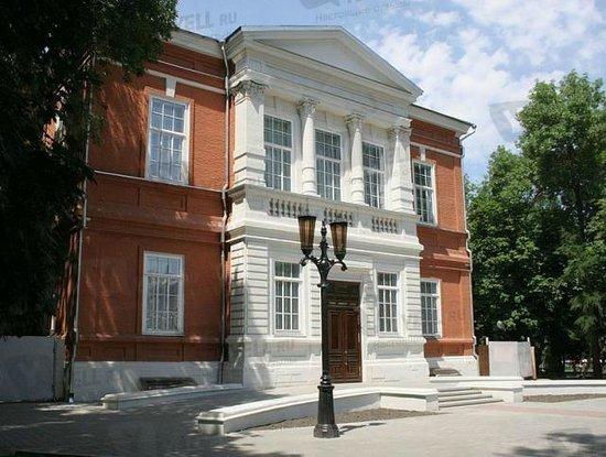 Saratov Restaurants