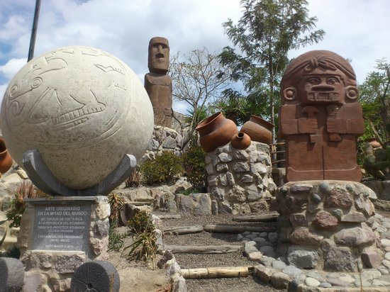 Intinan Museum: museo