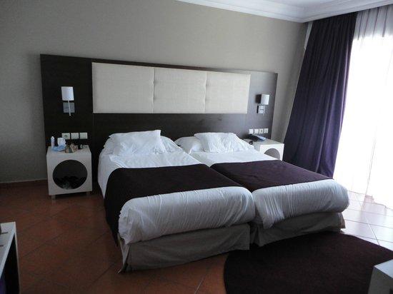 Kenzi Europa: Our bedroom