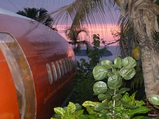 Hotel Costa Verde : Beautiful Views from 727.......