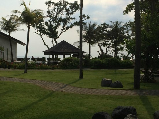 The Seminyak Beach Resort & Spa : beautiful view