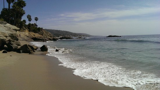 Heisler Park: Beautiful coastal view