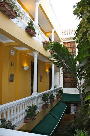 Casa La Fe - a Kali Hotel : Second floor