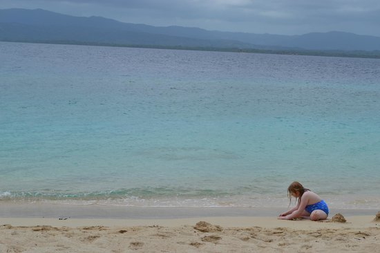 PBA Holding Group Private Tours: Isla Aguja