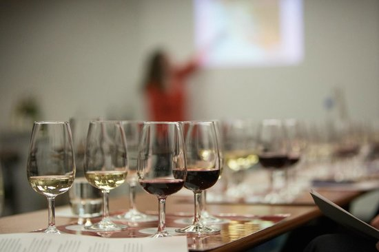 Yorkshire Wine School - Day Classes