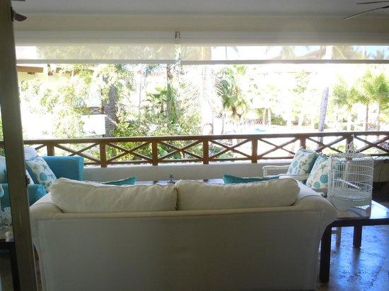 Xeliter Balcones del Atlantico: balcony