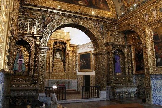 Fachada - Foto de Igreja de Nossa Senhora Dos Prazeres E Museu Episcopal, Bej...