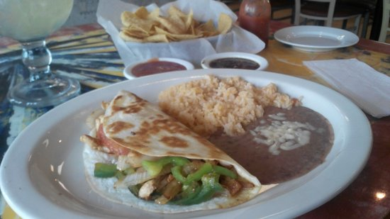 Mexican Restaurant In Cahokia Il