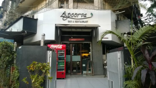 Apoorva Bar & Restaurant