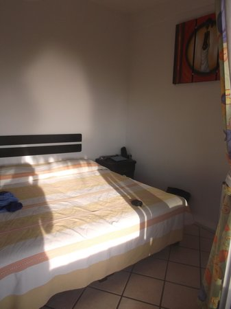 Bungalows Zicatela: Notre chambre 42.