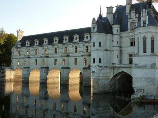 La Haute Champagne : Un des plus beaux château de la Loire à visiter