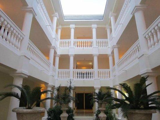 Grand Palladium Jamaica Resort & Spa: Building 21