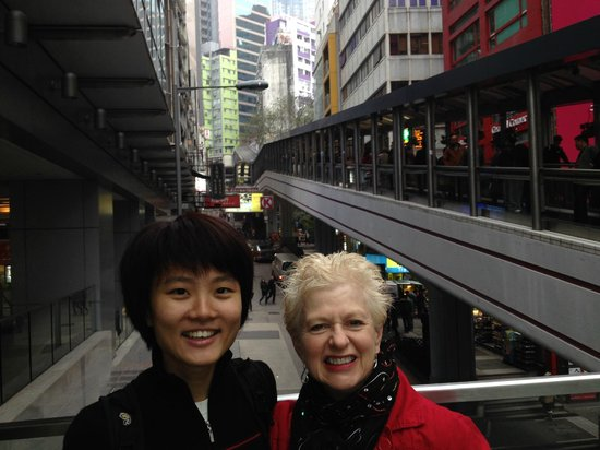Big Foot Tour : With Ski in Hong Kong
