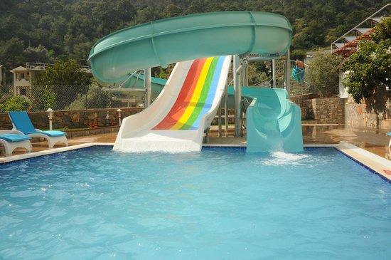 Marcan Beach Hotel Oludeniz Reviews