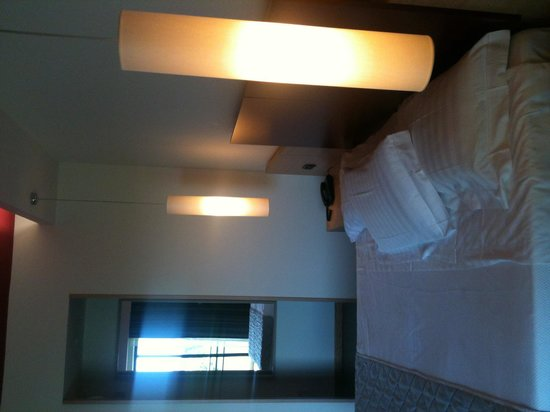 Hotel Esperia Palace: Camera