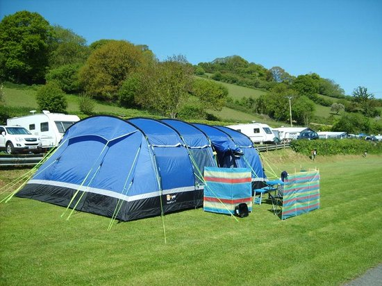 Newberry Valley Caravan & Camping Park: Great family camping
