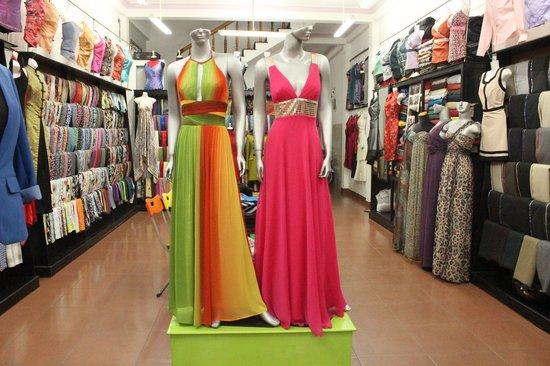Violet ClothShop