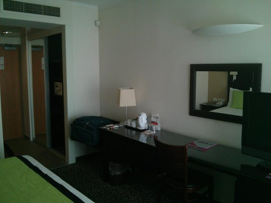 Crowne Plaza Hotel Eilat : Room 915