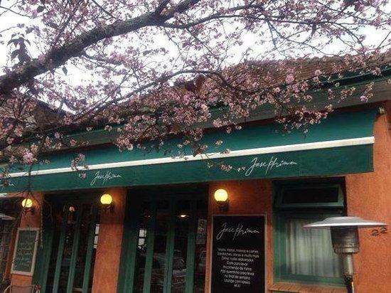 Excelente Restaurante Josephina