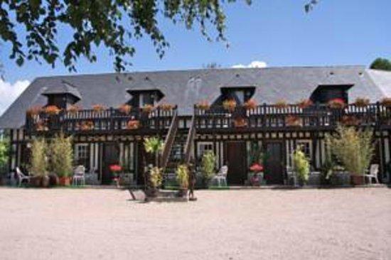 Le Relais du Pont de Normandie : hotel