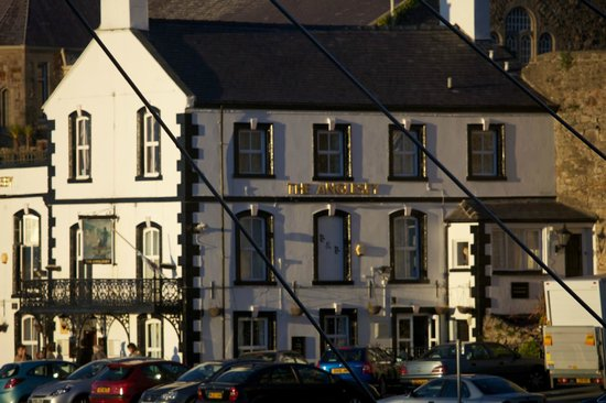 The Anglesey Arms Hotel: The Anglesey